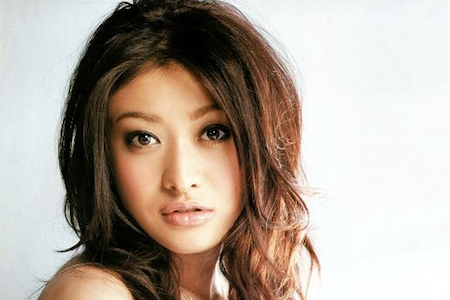 Karakui.com Special: That actress? She's from Okinawa. (3/6)